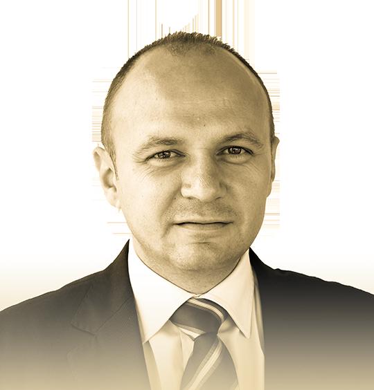 Catalin Vasiloiu -jurist